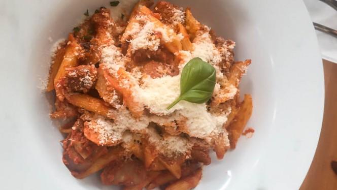 Suggestie van de chef - Pastabar Sicily, Rotterdam