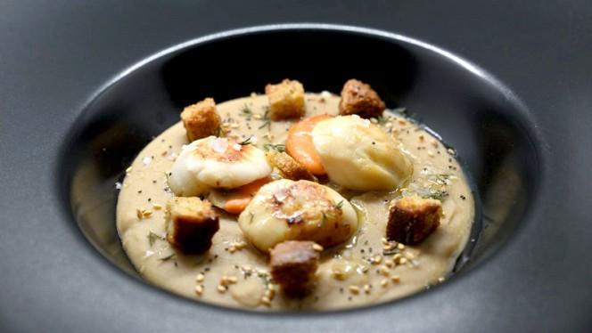 Suggerimento dello chef - Salotto 27, Foligno
