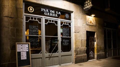 Pla de la Garsa, Barcelona