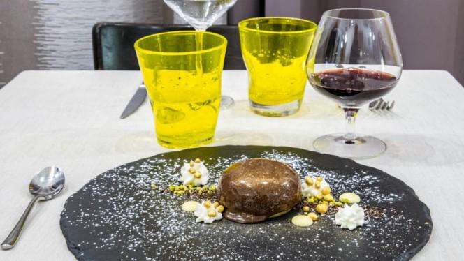 Suggerimento dello chef - Il Posto, Bologna