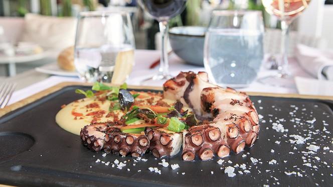 Sugerencia del chef - Pacha Barcelona, Barcelona