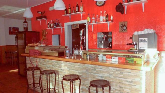 Vista sala - Parrilla Don Carlos, Aranjuez