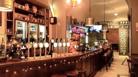RASNA  Birreria - Bistrot & Burger _ Cocktail Bar, Florence