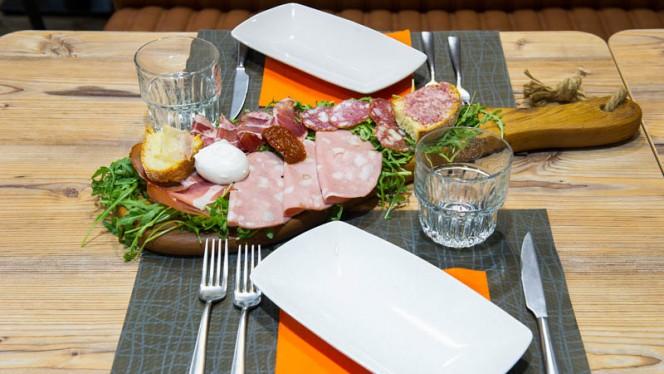 Suggerimento dello chef - Bisteccheria Tomahawk, Rome