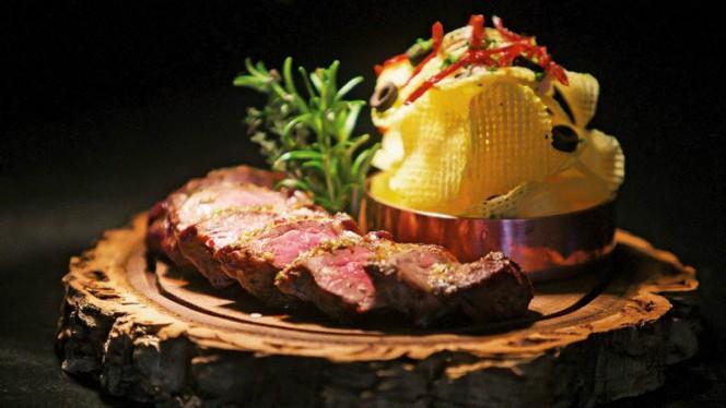 Sugestao do chef - Ammar, Leça da Palmeira