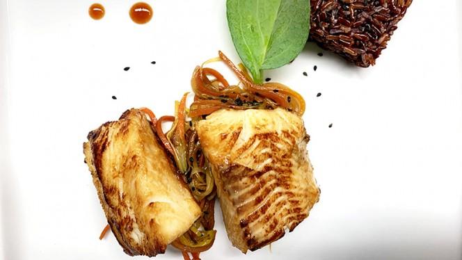 Suggerimento dello chef - Bistrot Al Casaletto, Rome