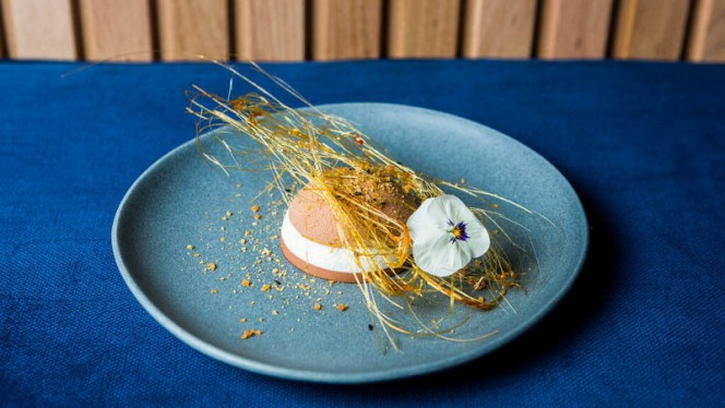Sugestão do chef - Mamasan, Lisbon