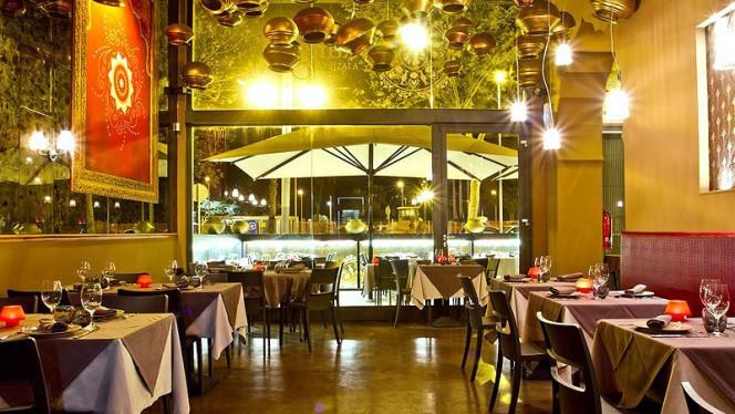 Rangoli 1 - Rangoli, Barcelona