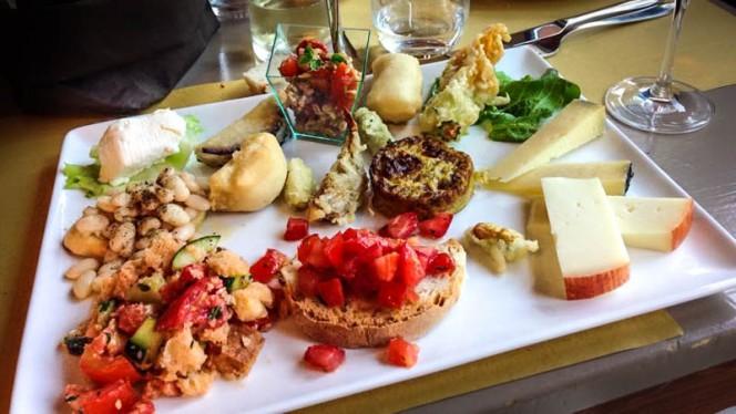 Suggerimento dello chef - La Volpenera,