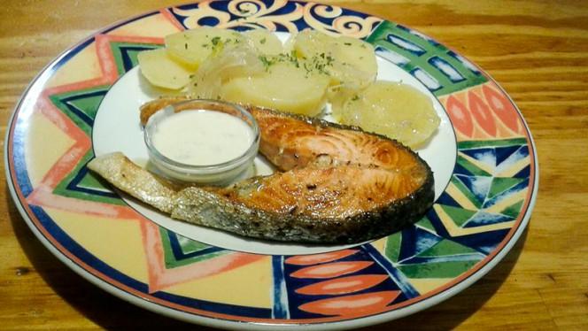 Sugerencia del chef - Las Ventas de Getafe, Getafe