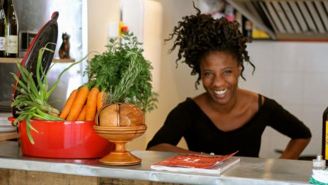 Chef - La Brasse by Mami Wata, Bordeaux