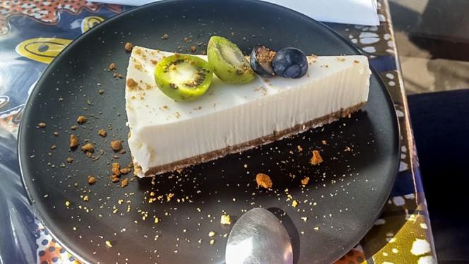 Suggestion de dessert - La Brasse by Mami Wata, Bordeaux