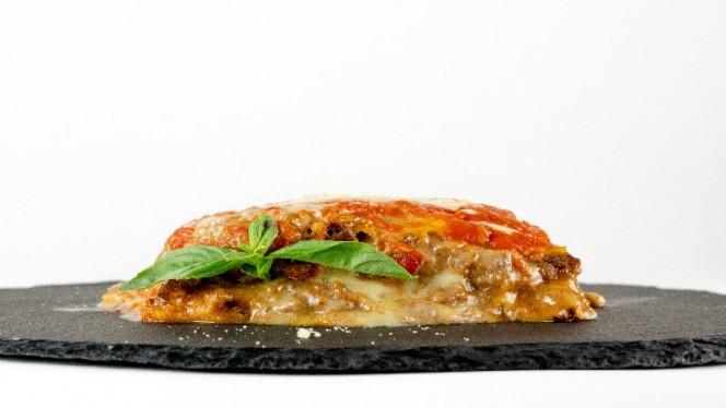 Sugerencia del chef - Anema e Core Madrid, Madrid