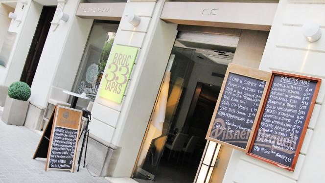 Bruc 33 Tapas 10 - Bruc 33 Tapas, Barcelona