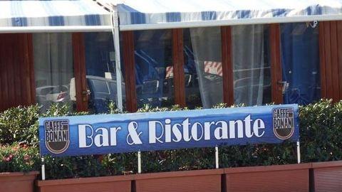 Ristorante Bar dello Yacht Club, Sestri Levante