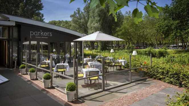 Parkers - Parker's (Rosarium), Amsterdam
