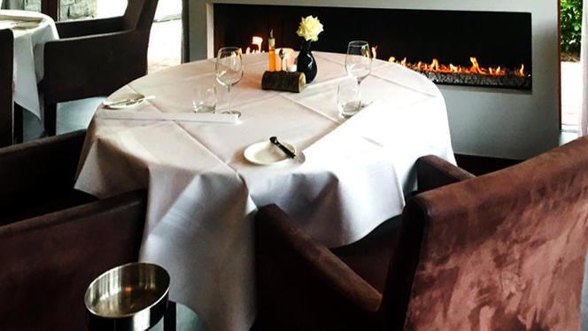 Restaurant profielfoto - Parker's (Rosarium), Amsterdam