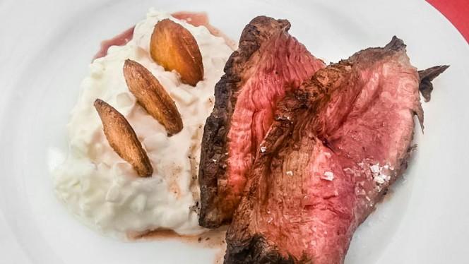 Carne - Agriturismo Il Casale delle Ginestre, Fiumicino