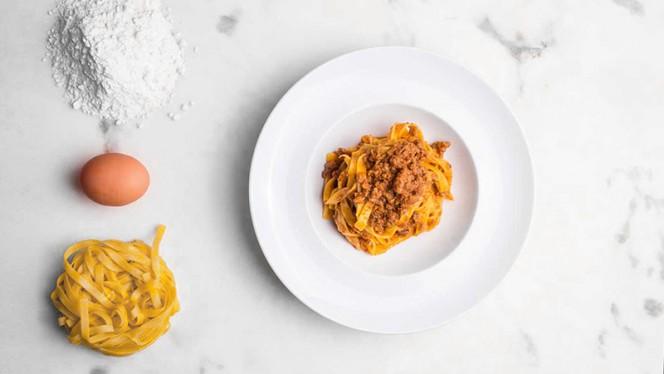 Suggerimento dello chef - RosaRose Bistrot, Bologna