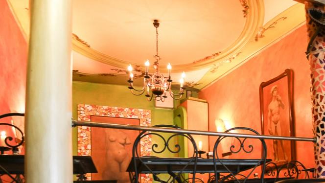 Dining Room - Saturnino, Amsterdam