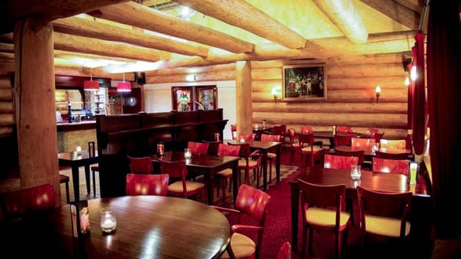 Het restaurant - Heemse, Hardenberg