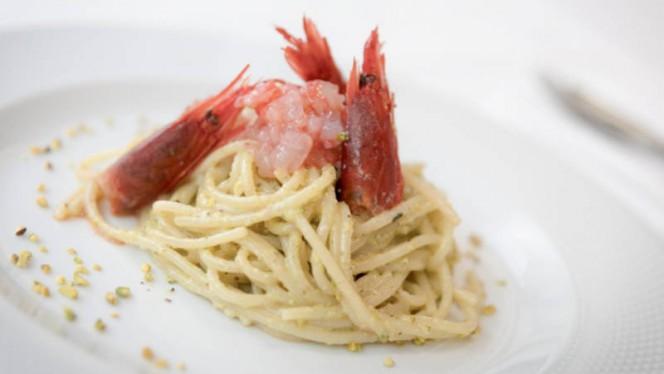 Consiglio dello chef - Giampy, Turin