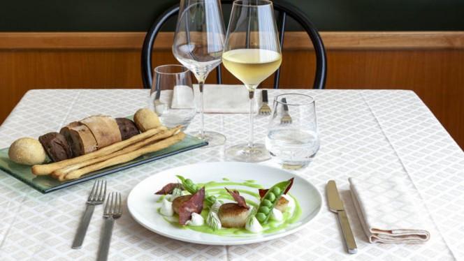 Suggerimento dello chef - Mar'è - il Buon Gusto, Milan