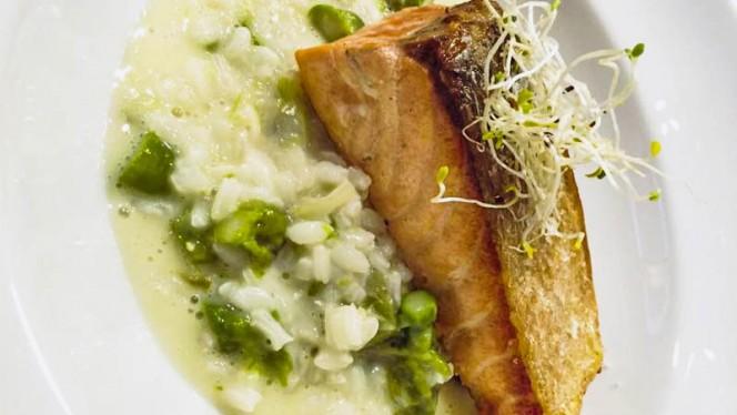 sugestão do chef - Sensações Lisboa, Lisboa