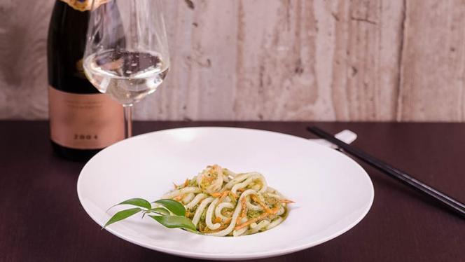 pasta - Conch, Milano