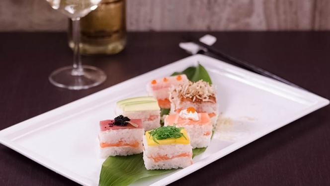sushi - Conch, Milano