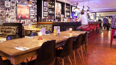 Jacks American Brasserie - Benalmádena, Benalmadena