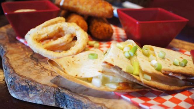 Sugerencia del chef - Jacks American Brasserie - Benalmádena, Benalmadena