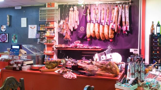 El Rebost de Sant Antoni 2 - El Rebost de Sant Antoni, Barcelona