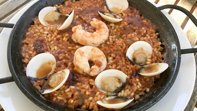 PAELLA MARINERA - Tast Gastro Bar, Barcelona