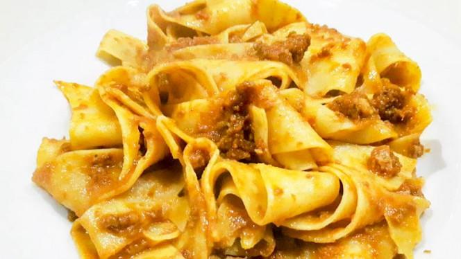 Suggerimento dello chef - Birrificio Cortonese, Cortona