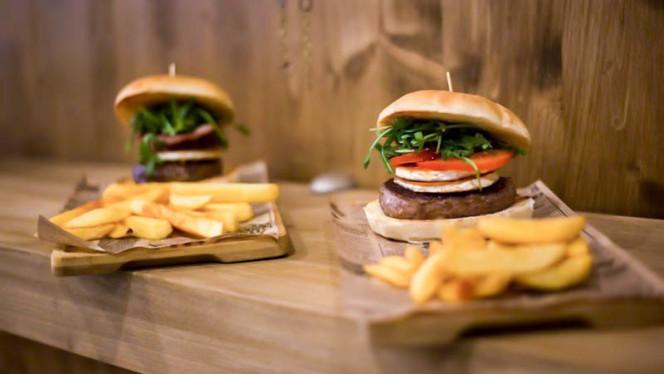 Sugerencia del chef - Irish Pub Taranis, Leganés