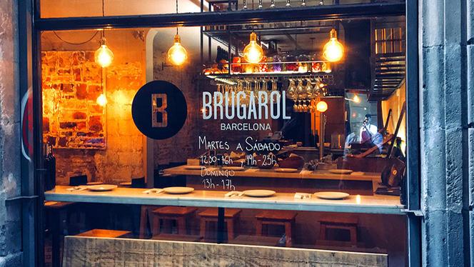 Vista exterior - Brugarol Barcelona, Barcelona
