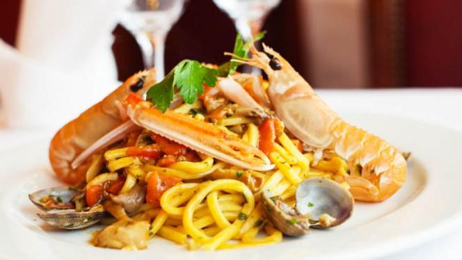 Suggestion du chef - Auberge de Venise Montparnasse, Paris