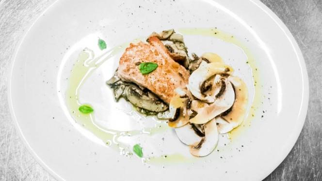 specialita' dello chef - Le Delizie del mare, Foligno
