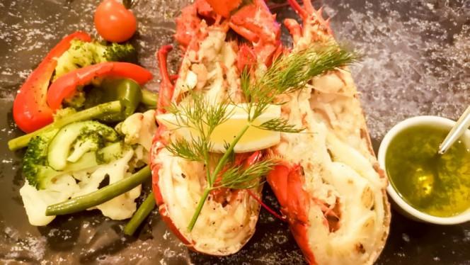 Lobster - Het Zuiden Fish&Wine - Steak&Beer, Utrecht