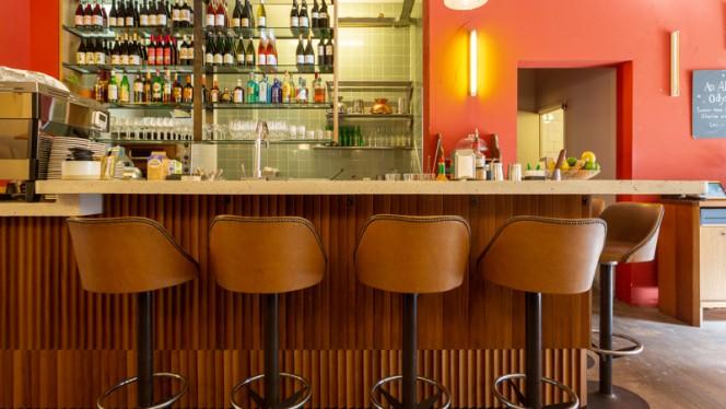 Bar - Little Collins West, Amsterdam