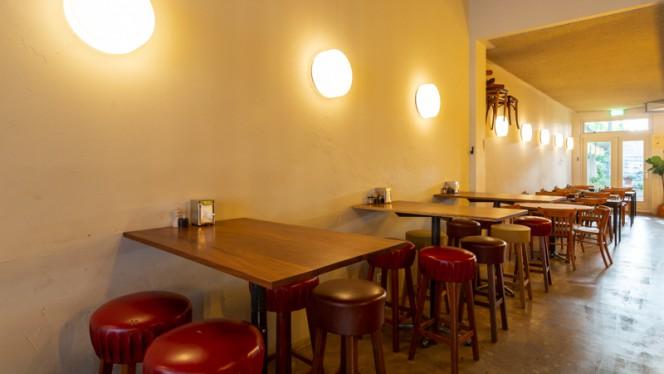 Restaurant - Little Collins West, Amsterdam