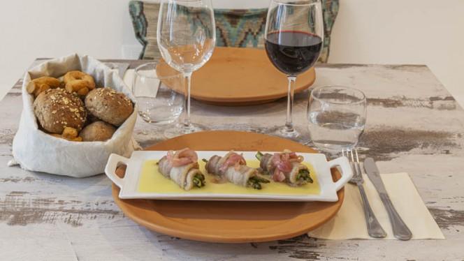Suggerimento dello chef - La Massarja, Milano