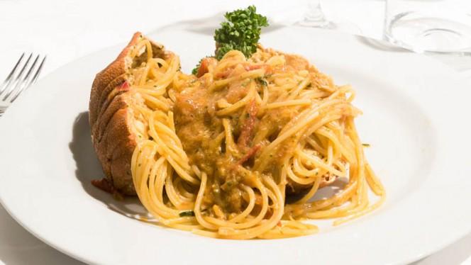 Suggerimento dello chef - Al Grissino, Milan