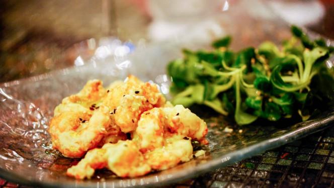 Suggerimento del chef - Nu Cube, Milano