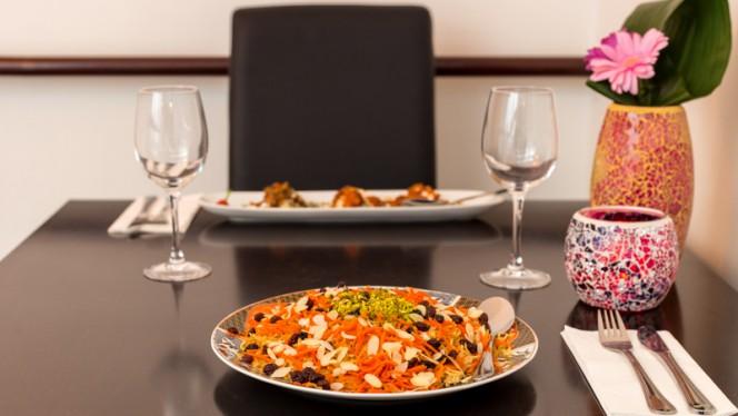 Suggestion du chef - Sarban Afghaans Restaurant, Utrecht