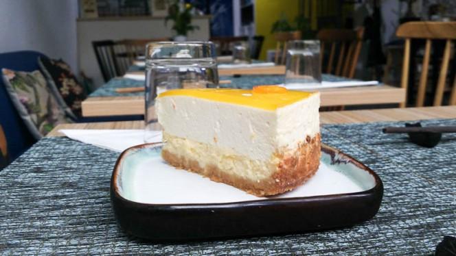 Suggestion du Chef - Bistro Zakka, Lyon-7E-Arrondissement