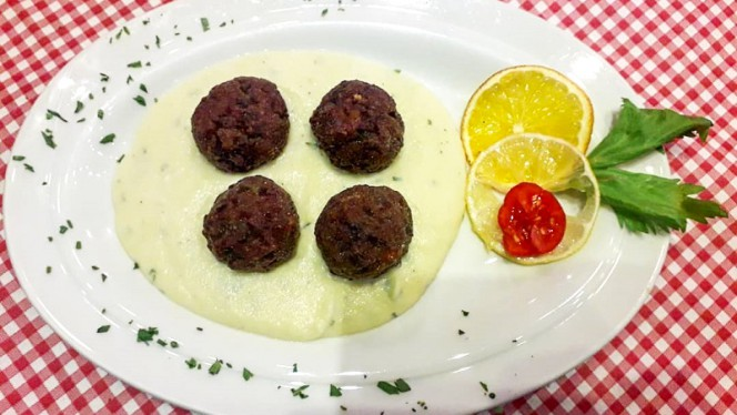 Piatto - Little Italy - cucina italiana, Brugherio