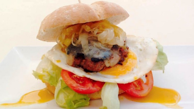 Sugerencia del chef - Fuxion Gastrobar, Benidorm