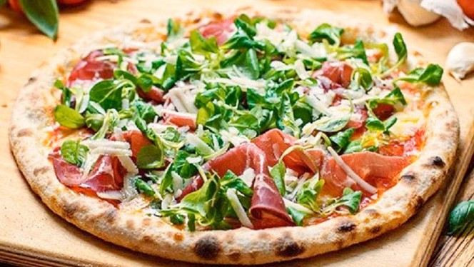 Suggerimento dello chef - Pizzacoteca di Brera, Milan